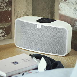 Bluesound Pulse 2i Mini - ECHO Audio Terneuzen Oude Zeedijk 31