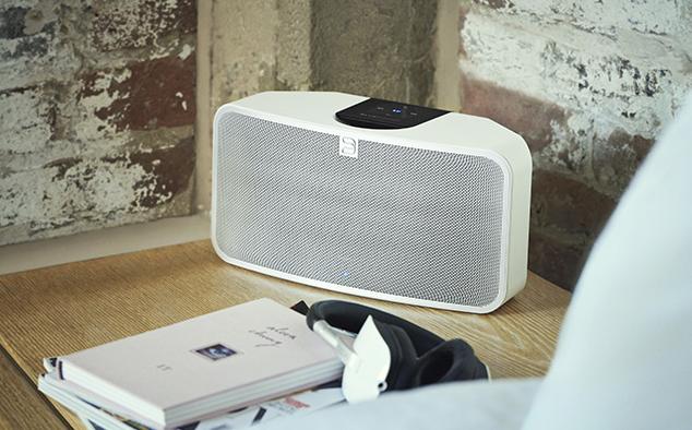 Bluesound Pulse 2i Mini - ECHO Audio Terneuzen Oude Zeedijk 31