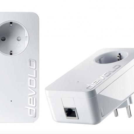 Devolo 1200+ Wifi kit