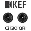 KEF CI130 QR-INbvouwluidspreker 130 mm. - Geluid & Beeld NU!