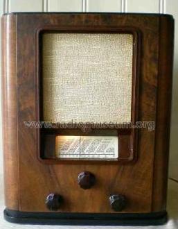 Telefinken Spezial 644 WL - Vintage Radio Ontvanger - Geluid & Beeld NU!