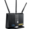 ASUS RT-AC68U Router-Wifi zender-Geluid & Beeld NU!