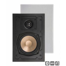 Artsound inbouw speaker set