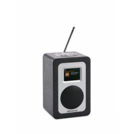 Radio portable zwart FM en DAB