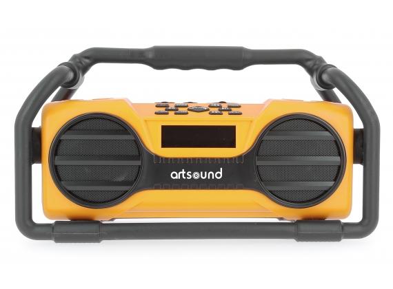 Radio Bouwradio