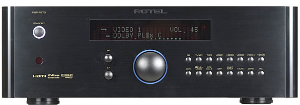 Rotel RSP1570-AV processor-voorversterker-Geluid & Beeld NU!