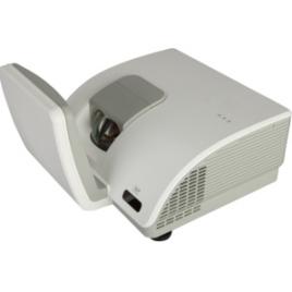 Vivitek D7184 -Ultra Short Throw Projector - Geluid & Beeld NU!