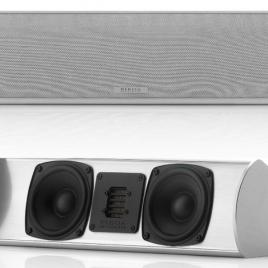 Piega TMicro Center - Center luidspreker - Geluid & Beeld NU!