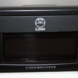 Linn Classik Movie Syteem - DVD.Receiver.Amplifier - Geluid & Beeld NU!