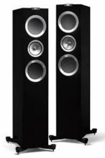 KEF R 700 Black