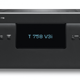 NAD T758V3i - Dolby Atmos streaming versterker - EHO Audio Terneuzen. Peter de Graaf.