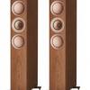 KEF R 5 - Compacte Vloerstaande Luidspreker - ECHO Audio Terneuzen - Geluid & Beeld NU! - Peter de Graaf