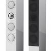 KEF R 11. Top-luidspreker uit de R serie van het befaamde Engelse luidsprekermerk KEF.