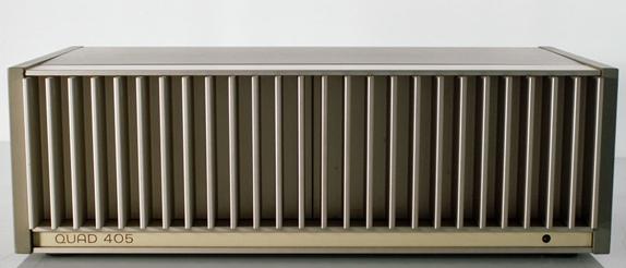 QUAD 405-1 - Eindversterker - ECHO Audio Terneuzen