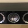 KEF R200C - Center luidspreker - ECHO Audio Terneuzen