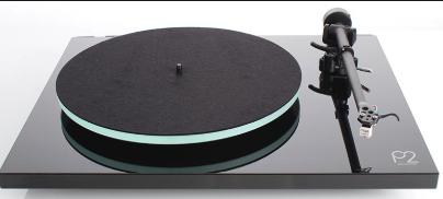 Rega Planar 2 - PL2 -ECHO Audio Terneuzen