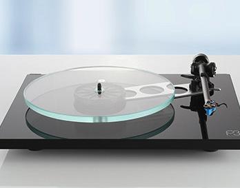 RegaPlanar 3 - Platenspeler - draaitafel - ECHO Audio Terneuzen