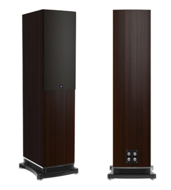 FYNE Audio F 502 - Luidspreker - ECO Audio Terneuzen
