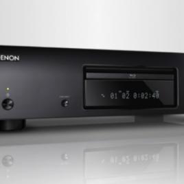 Denon DBT-1713UD -Blu-Ray spelers-ECHO Audio