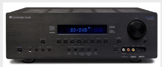 Cambridge Audio 650 R - 7.1 Dolby receiver -7 x 100 watt - ECHO Audio Terneuzen.