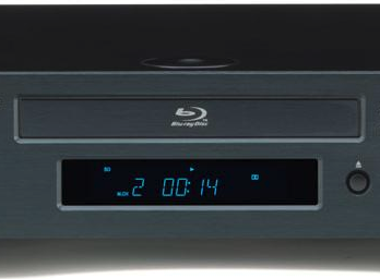 Cambridge Audio Azur 752 BD -Blu-ray speler - ECHO Audio Terneuzen.