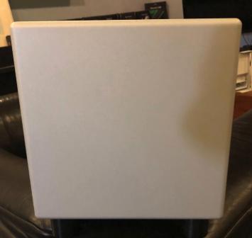 REL Quake Subwoofer- 100 watt - ECHO Audio Terneuzen.