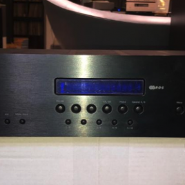 Cambridge Audio Topaz SR 20 - Stereo receiver - ECHO Auido Terneuzen.