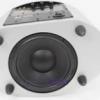 KEF KHT 5005 - Doiby 5.1 luidsprekerset - ECHO Audio Terneuzen