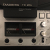Vintage Tandberg TD 20A-Reel to Reel Bandrecorder-Visueel perfect-ECHO Audio Terneuzen