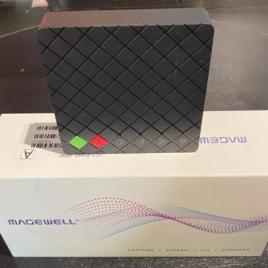 Megawell Ultra Stream HD - Gemakkelijk stream creeren - ECHO Audio Terneuzen
