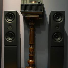 Quad/Linn Kaber set - Gebruikt - ECHO Audio Terneuzen