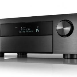 Denon AVC-X4700 - 9.2 AV versterker - ECHO Audio
