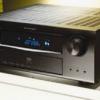 Denon AVR 3808 Dolby Digital receiver Peter de Graaf ECHO Audio Terneuzen.