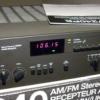 NAD 7240 Stereo receiver- Peter de Graaf - ECHO Audio